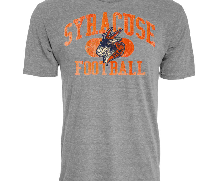 Vita the Goat t-shirt at Syracuse University Bookstore