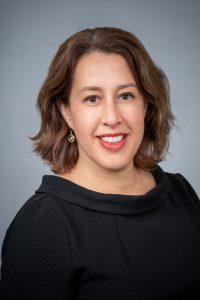 Erin Archer portrait