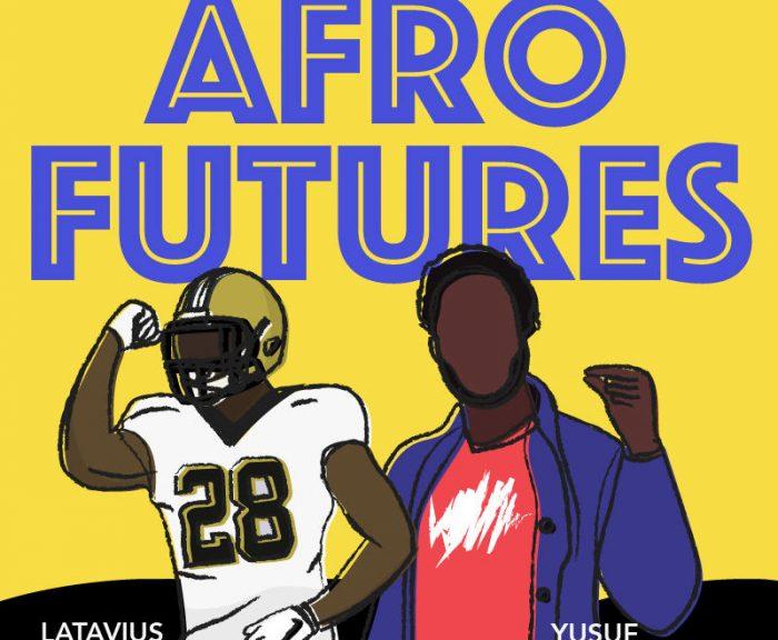 Afro Futures logo